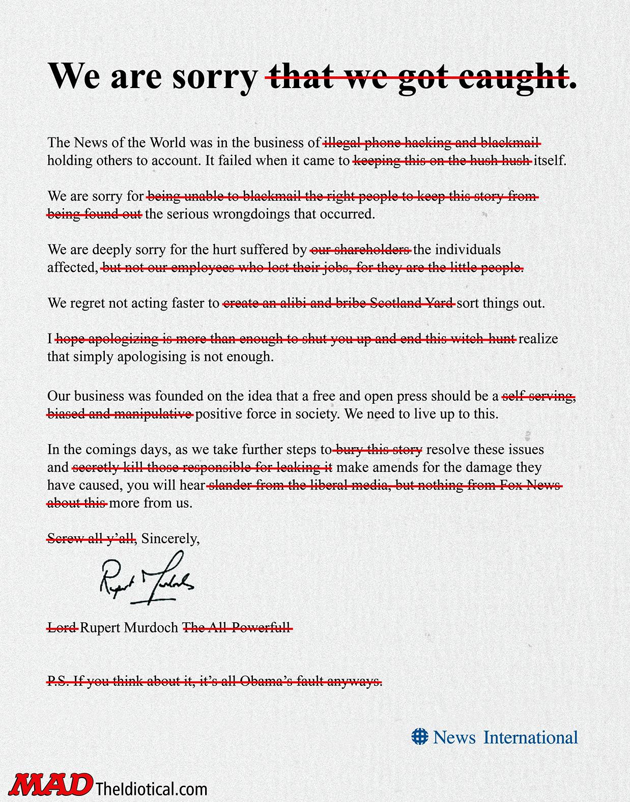 Murdoch-Letter
