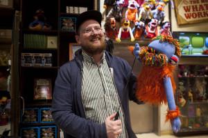 Dan Deacon Muppet-640x426