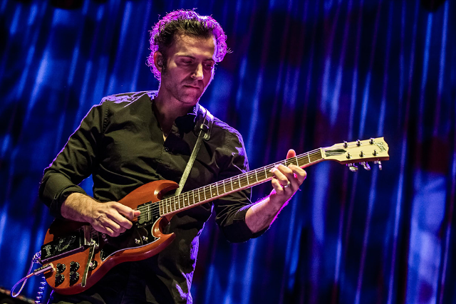 Q&A With Dweezil Zappa