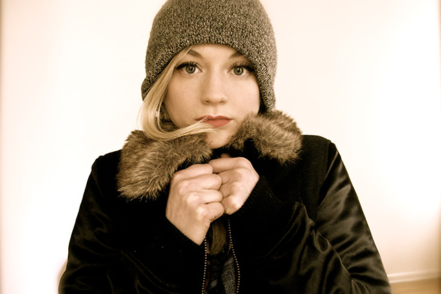 'The Walking Dead's' Emily Kinney